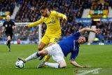 Chelsea tersungkur 0-2 di stadion Goodison Park