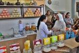 Cafe Jamu beroperasi di Sukoharjo, pertama di Indonesia