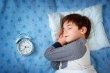 Jam tidur yang tepat agar badan segar saat bangun pagi