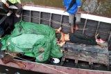 Nama-nama korban meninggal kecelakaan kapal cepat di Sungai Musi
