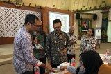Yogyakarta menggulirkan anggaran pembentukan Kube melalui APBD
