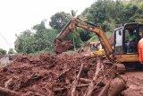 Basarnas Yogyakarta bagi tiga SRU pencarian korban tertimbun longsor