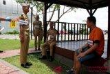 Rekontruksi kasus kematian taruna ATKP Makassar