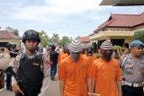 Ecerkan Togel Seorang Nenek di Indramayu Ditangkap Polisi