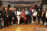 Walikota Temui Kerukunan Keluarga Kawanua di Sidney