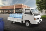 Mitsubishi hentikan penjualan kembaran Suzuki Carry