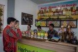 Jamu dan obat tradisional Indonesia dipamerkan di Gansu China