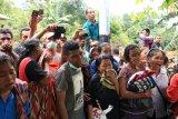 Trauma masih menghantui ratusan korban banjir di Manggarai Barat