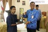 SD Anwar Karim VI binaan PT Maju Aneka Sawit raih penghargaan Adiwiyata