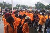 USTJ terjunkan 700 relawan untuk banjir bandang Jayapura