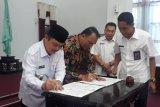 1000 warga Sengah Temila masuk kepesertaan BPJS Ketenagakerjaan