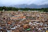 Menurut WWF 25,1 persen air tanah desa di Indonesia tercemar
