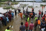 Tim DVI Polda Papua identifikasi 61 jenazah korban banjir