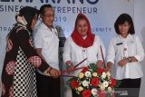 Semarang Business & Entrepreneur Expo 2019 lebih meriah