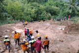 ACT Sumsel buka donasi bencana alam banjir Papua dan Bantul