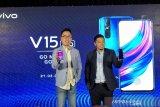 Spesifikasi V15 Pro ponsel premium pertama dari Vivo