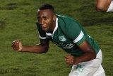 Mantan pemain Kolombia ini ditangkap karena edarkan norkoba