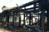 Satu tewas akibat kebakaran di kompleks Kelenteng Tay Kak Sie