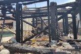 Kebakaran kompleks Kelenteng Tay Kak Sie disebabkan korsleting listrik