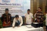 Riau peroleh Rp55,131 miliar untuk program Kependudukan Keluarga Berencana dan Pembangunan Keluarga