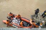 Maksimalkan potensi wisata Bendung Karet Tirtonadi, Pemkot tebar benih ikan