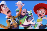 Walt Disney dan Pixar merilis 'Toy Story 4'