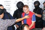 Alay terpidana korupsi dipindahkan ke Lapas  Bogor