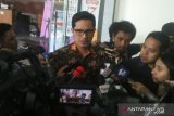 OTT lagi, KPK amankan Direktur Krakatau Steel di kediamannya