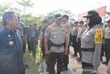 Polda Sulteng siagakan ribuan personel pelantikan Presiden