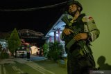Jenazah Bharatu Saiful akan dimakamkan di Pandeglang Banten