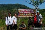 Presiden Jokowi serahkan dua SK penetapan hutan adat
