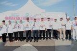 Danny sebut Pantai Losari Makassar simbol kebersihan kota