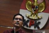 Dua lagi diamankan KPK terkait kasus pejabat Krakatau Steel