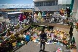 Jangan pernah bermimpi pelaku teror penembakan muslim Christchurch dihukum mati di Selandia Baru