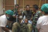 Anggota Brimob tertembak KKB dirujuk ke Jakarta