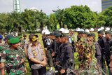 Amankan pemilu, Kodam Diponegoro siapkan penembak jitu