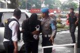 Polres Temanggung limpahkan kasus pembunuhan pengusaha tembakau ke kejari