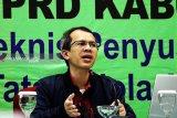 Pengamat; Yusril, Mahfud, Thohir berpotensi isi jatah menteri dari profesional
