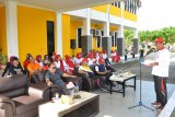 Hidayat Lamakarate lantik Pengda Yayasan JSI Cabang Buol