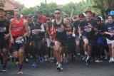 1.500 pelari Indonesia dan mancanegara ikuti