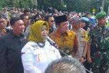 KPU Sumsel identifikasi kemungkinan masalah Pemilu