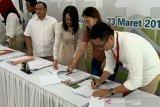 BNI Surakarta kucurkan KPR Rp116miliar