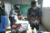 Lanudsri Manado gelar pengobatan gratis di Wusa