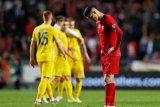 Portugal bermain imbang 0-0 lawan Ukraina di kualifikasi Piala Eropa 2020