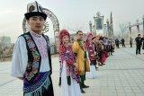 Senat AS setujui RUU Uighur yang menuntut sanksi  pejabat China