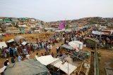 Dunia didesak hentikan bantuan keuangan bagi militer Myanmar