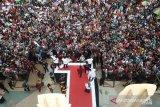 Deklarasi Tim Relawan Untuk Jokowi-Amin