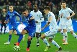 Sepasang gol pemain muda antar Italia raih kemenangan atas Finlandia 2-0