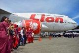 Lion Air memiliki rute padat libur Pemilu 2019