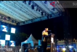 Wamen ESDM buat kejutan, jadi pembaca Alquran pada Minang United